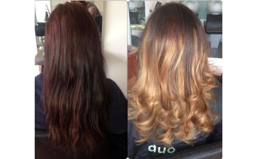 Hairdressers in Keynsham, Duo can provide you with all the cutting and styling you could need