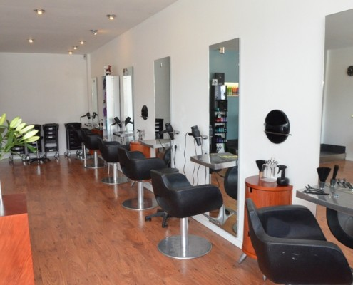 Duo Hairdressers image 6