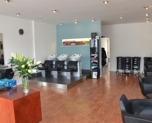 Duo Hairdressers image 7