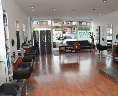 Duo Hairdressers image 8