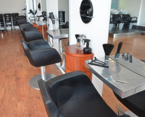Duo Hairdressers image 9