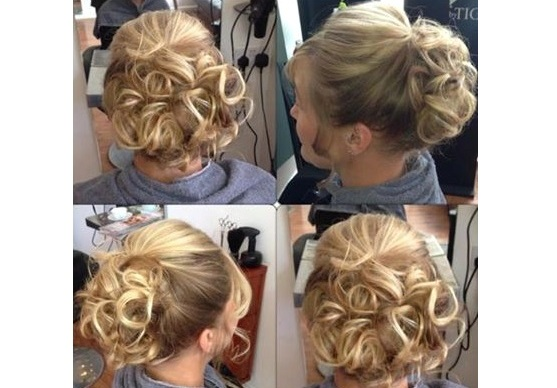 Wedding Hair stylists in Keynsham by Duo Hair & Beauty