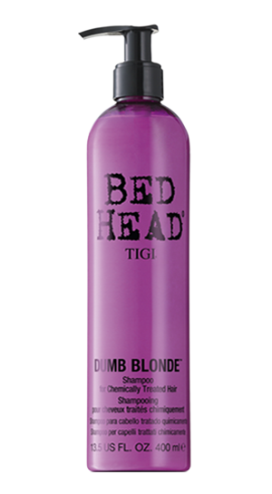 Bedhead Dumb Blonde Shampoo 250ml
