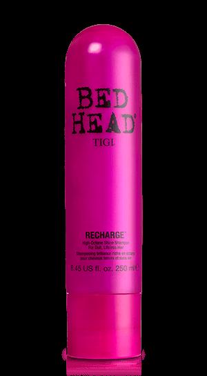 Bedhead Recharge Shampoo 250ml