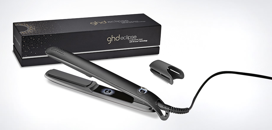 GHD Eclipse Hairstraighteners