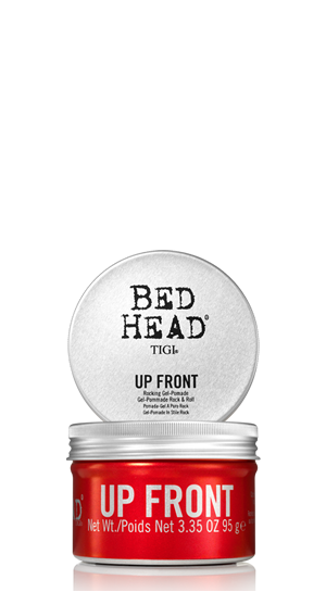 Bedhead Up Front