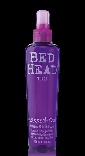 Bedhead Maxxed Out