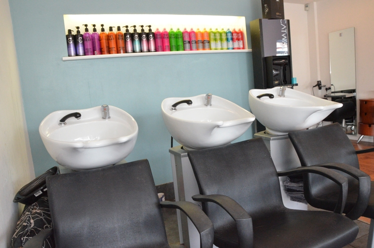 Duo Hairdressers image 10