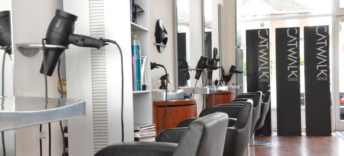 Duo Hairdressers Keynsham
