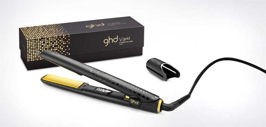 GHD V Gold Classic Styler